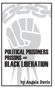 Political Prisoners, Prisons and Black Liberation cover pic