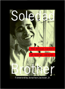 soledad-brother-the-prison-letters-of-george-jackson cover pic