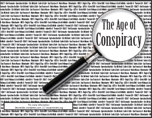The Age of Conspiracy cover pic